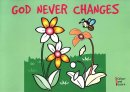 God Never Changes