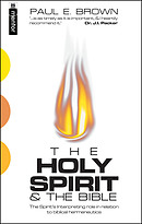 The Holy Spirit and the Bible