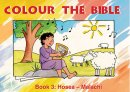 Colour the Bible Book 3