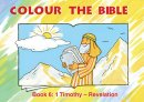 Colour the Bible Book 6
