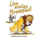 Lion Misses Breakfast