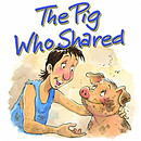 Pig Who Shared