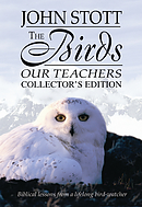 Birds Our Teachers