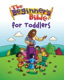Beginner's Bible for Toddlers