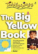 The Big Yellow Book