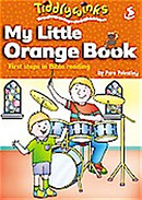 My Little Orange Book