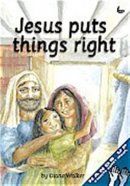 Jesus Puts Things Right (Leader)
