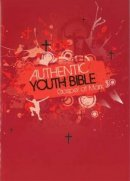 Erv Authentic Youth Bible Gospel Of Mark