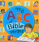 My ABC of Bible Verses