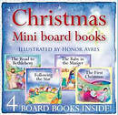 Christmas Mini board books