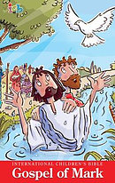 ICB International Children's Bible Gospel of Mark