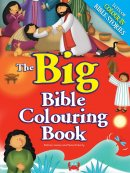 The Big Bible Colouring Book