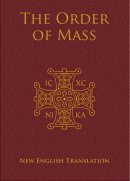 Order of Mass in English, Presentation Edition