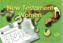 Puzzles on New Testament Women Puzzles Book