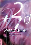 Hidden Words : Bk. 2: Bible Word Search