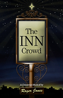 The Inn Crowd Vocal Score