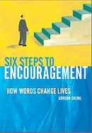 Six Steps To Encouragement Dvd