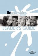 Discipleship Training Leaders Guide Pb