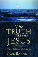 The Truth About Jesus