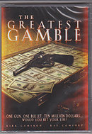 Greatest Gamble The Dvd