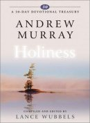 Andrew Murray On Holiness Hb