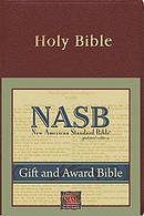 Gift And Award Bible