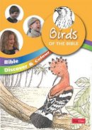 Birds of the Bible : V. 2: Bible Discover and Colour Booklets