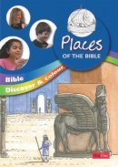 Places of the Bible Volume 3