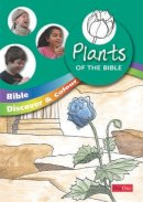 Plants of the Bible : V. 4: Bible Discover and Colour Booklets