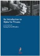 An Introduction to Alpha for Prisons