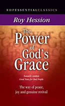 The Power of God's Grace