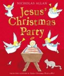 Jesus' Christmas Party The Musical - Director's Pack