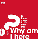 The Alpha Course Guest Manual, New Style
