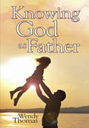 Knowing God As Father Paperback Book