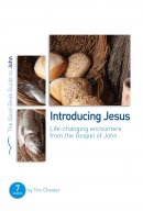 John : Introducing Jesus