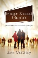 Mission-Shaped Grace