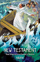 NIrV Children's New Testament