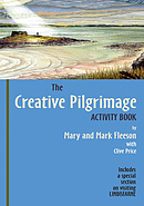 Creative Pilgrimage Activity Book, The