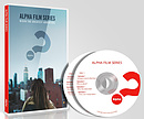 Alpha Film Series DVD