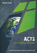 Acts To The Ends Of The Earth Pb