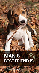 Man's Best Friend [Tract] ~ Roger Carswell