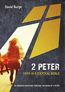 2 Peter: Faith in a Sceptical World [Undated Devotion]