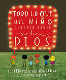 SPANISH Everything a Child Should Know About God ~ Kenneth Taylor