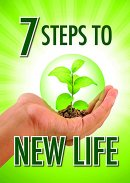 Seven Steps to New Life Pack of 50