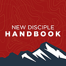 Making Disciples (pack of 10 booklets)