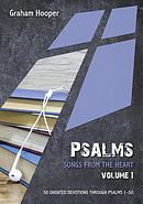 Psalms: Songs From The Heart, Volume 1