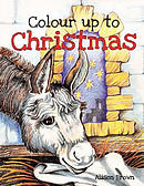 Colour Up to Christmas