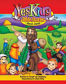 YesKids Bbile Stories : About Jesus