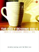 The Daily Reading Bible Vol 3