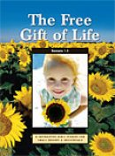 Free Gift Of Life - Romans 1-5